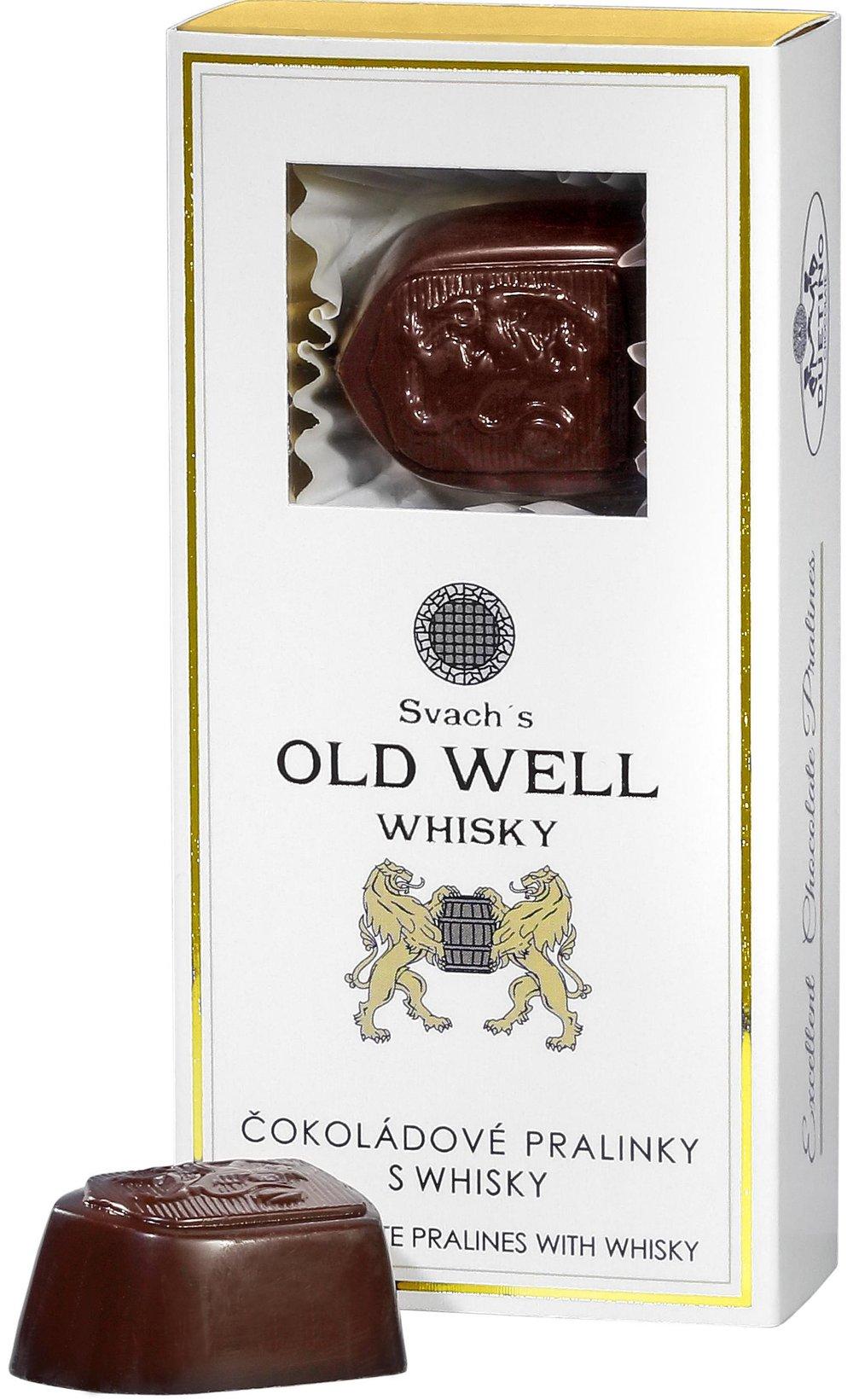 Whisky pralinky (2)